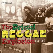 Bristol Reggae Explosion
