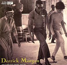 Derrick Morgan 10