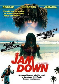 Jamdown DVD