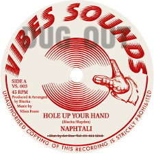Napthali - Hole Up Your Hand