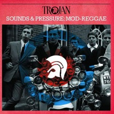 Trojan - Mod Reggae