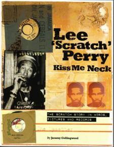 Kiss Me Neck - Jeremy Collingwood