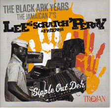 Lee Perry - The Black Ark Years