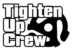 Tighten Up Crew Notting Hill Carnival
