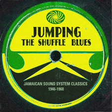 Jumping The Shuffle Blues