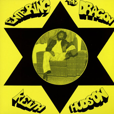 Entering The Dragon - Keith Hudson