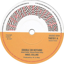 Double Or Nothing - Ansell Collins