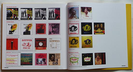 Studio One album cover art