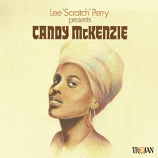 Candy McKenzie