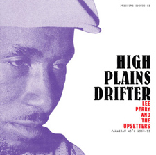 High Plains Drifter - Lee Perry