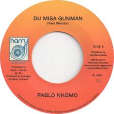 Pablo Nkomo - Du Misa Gunman