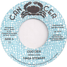 Tinga Stewart - Coo Deh