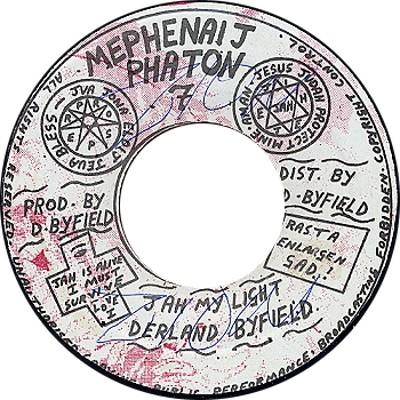 Fil Callender & Jah Stitch - Baby My Love
