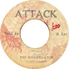 Cornell Campbell - Investigator