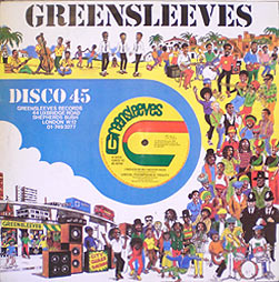 Greensleeves : the classic 12