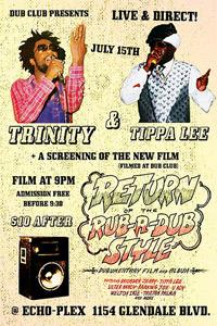 Trinity 2009
