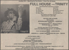Full House LP