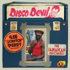 Lee Scratch Perry & Friends - Disco Devil: The Discomixes
