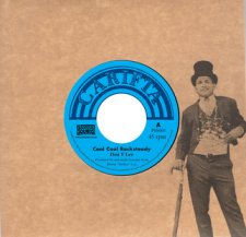 Don Tony Lee - Cool Cool Rocksteady