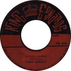 Baba Brooks - Shank I Sheck