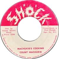 Machukies Cooking