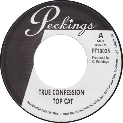 trueconfession