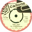 TONE114A - The Clarendonians - Baby Baby
