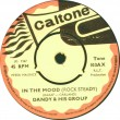 TONE103AX - Dandy And His Group - I\'m In The Mood (Rocksteady)