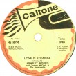 TONE104B - Hemsley Morris - Love Is Strange