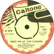 TONE108B - The Diplomats - Meet Me At The Corner