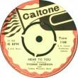 TONE116B - Yvonne Harrison - Near To You