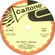 TONE104A - Don D Junior - Sir Pratt Special