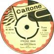 TONE112B - The Diplomats - Strong Man