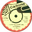 TONE119a - The Pioneers - I Love No Other Girl