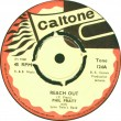 TONE124A - Phil Pratt - Reach Out