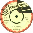 TONE126B - Phil Pratt - Safe Travel