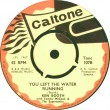 TONE107B - Ken Boothe - You Left The Water Running