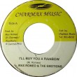 Max Romeo & The Emotions - Buy You A Rainbow