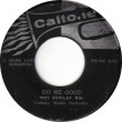 Roy Shirley - Do Me Good