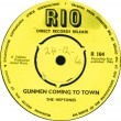 The Heptones - Gunmen Coming To Town