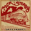 Various Artists - Safe Travel: The Rare Side Of Rocksteady