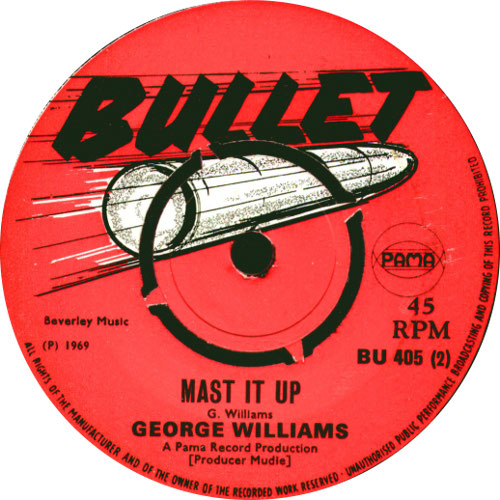 George Williams - Mash It Up