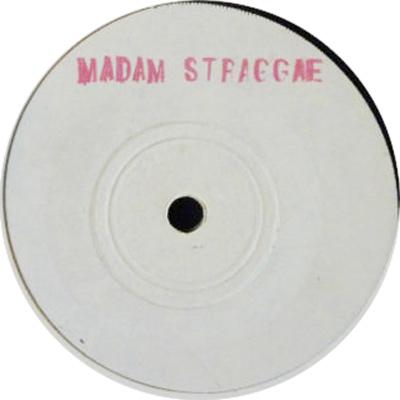 Girlie - Madame Streggae