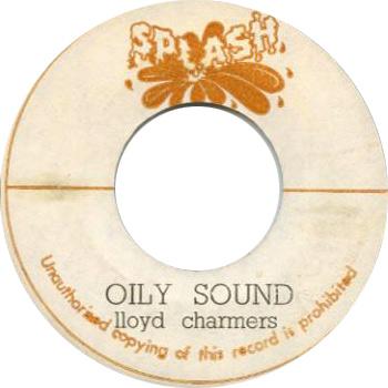 Lloyd Tyrell - Oily Sound