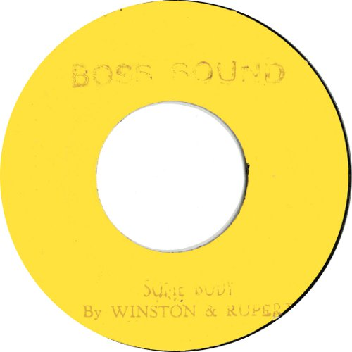 Winston And Rupert - Somebody