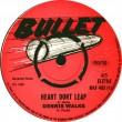 Dennis Walks - Heart Don't Leap