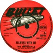 The Imperials - Always With Me