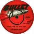 The Reggae Boys - Pupa Live On Eye Top