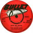 The Reggae Boys - Give Me Faith