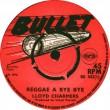 Lloyd Tyrell - Reggae A Bye Bye